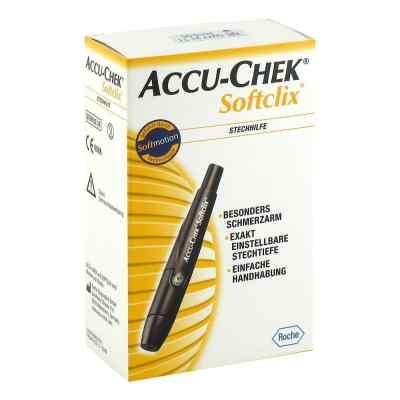 Accu Chek Softclix schwarz  bei Apotheke.de bestellen