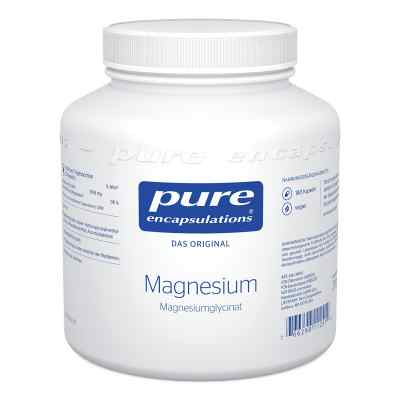 Pure Encapsulations Magnesium Magn.glycinat Kapsel (n)   bei Apotheke.de bestellen