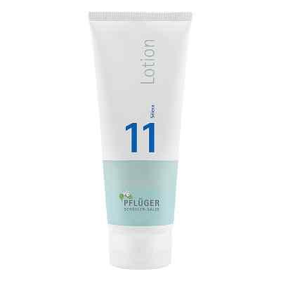 Biochemie Pflüger 11 Silicea Lotion  bei Apotheke.de bestellen