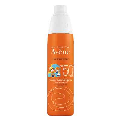 Avene Sunsitive Kinder Sonnenspray Spf 50+  bei Apotheke.de bestellen