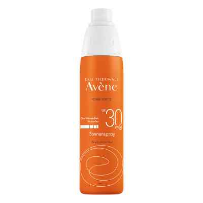 Avene Sunsitive Sonnenspray Spf 30  bei Apotheke.de bestellen