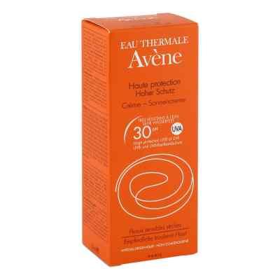 Avene Sunsitive Sonnencreme Spf 30  bei Apotheke.de bestellen