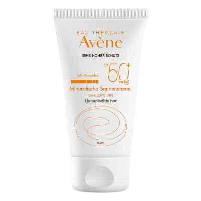 Avene Mineralische Sonnencreme Spf 50+  bei Apotheke.de bestellen