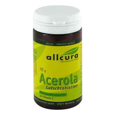 Acerola Lutschtabletten  bei Apotheke.de bestellen