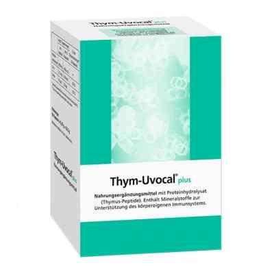 Thym Uvocal plus Hartkapseln  bei Apotheke.de bestellen