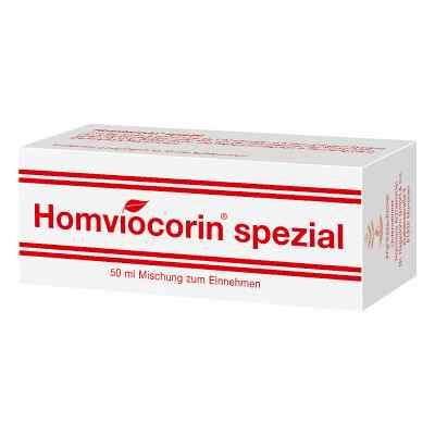 Homviocorin Spezial Tropfen zum Einnehmen  bei Apotheke.de bestellen