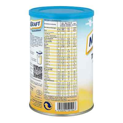 Milkraft Trinkmahlzeit Vanille Pulver  bei Apotheke.de bestellen