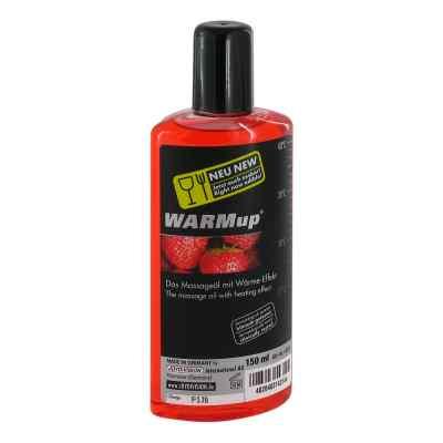 Warmup Erdbeer Massageöl  bei Apotheke.de bestellen