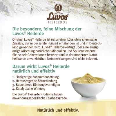 Luvos-Heilerde Ultrafein Beutel  bei Apotheke.de bestellen