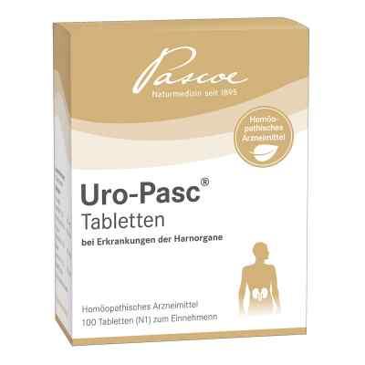 Uro Pasc Tabletten  bei Apotheke.de bestellen