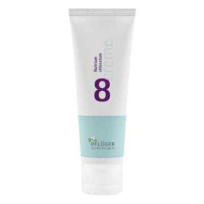 Biochemie Pflüger 8 Natrium chlorat. Creme  bei Apotheke.de bestellen
