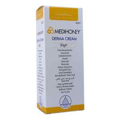 Medihoney Dermacreme  bei Apotheke.de bestellen
