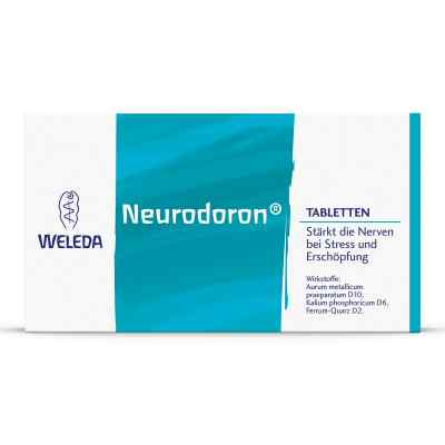 Neurodoron Tabletten  bei Apotheke.de bestellen