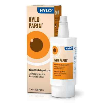 Hylo-parin Augentropfen  bei Apotheke.de bestellen