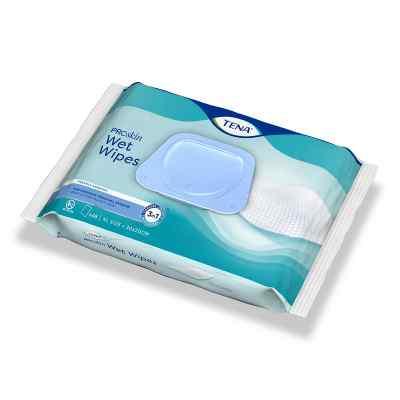 Tena Wet Wipe 3in1 Tücher  bei Apotheke.de bestellen