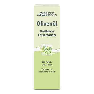 Olivenöl straffender Körperbalsam  bei Apotheke.de bestellen