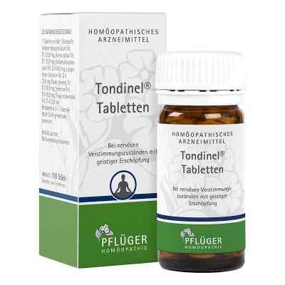 Tondinel Tabletten  bei Apotheke.de bestellen