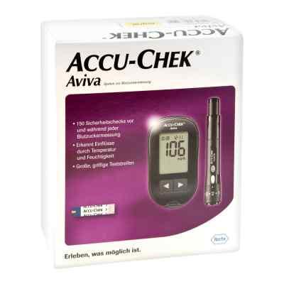 Accu Chek Aviva Iii Set mg/dl  bei Apotheke.de bestellen