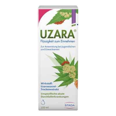 UZARA 40mg/ml  bei Apotheke.de bestellen