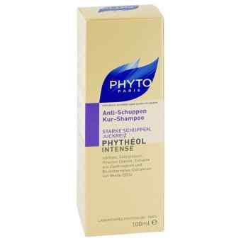 Phyto Phytheol Intense Antischuppen Intensiv Sha.