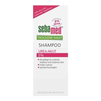 Sebamed Trockene Haut 5% Urea akut Shampoo  bei Apotheke.de bestellen