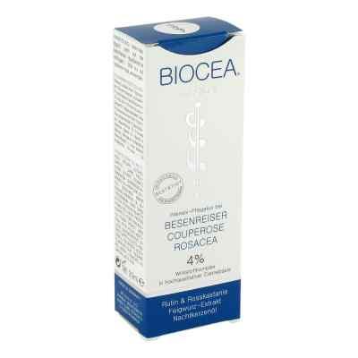 Biocea Besenreiser Couperose Creme