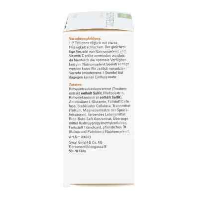 Selen Forte Syxyl Tabletten  bei Apotheke.de bestellen