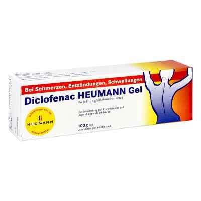 Diclofenac Heumann  bei Apotheke.de bestellen
