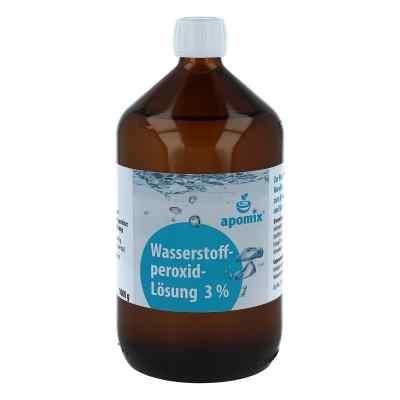 Wasserstoffperoxid 3% Dab 10 Lösung  bei Apotheke.de bestellen