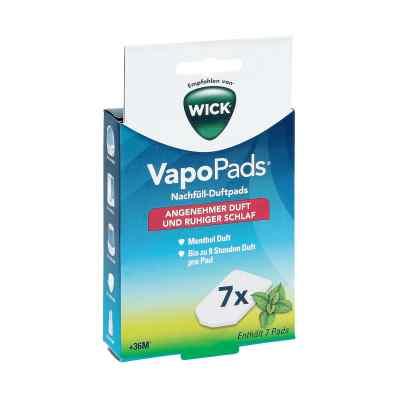 Wick Vapopads 7 Menthol Pads Wh7  bei Apotheke.de bestellen