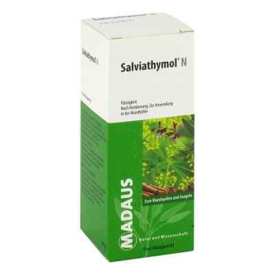 Salviathymol N bei Apotheke.de bestellen