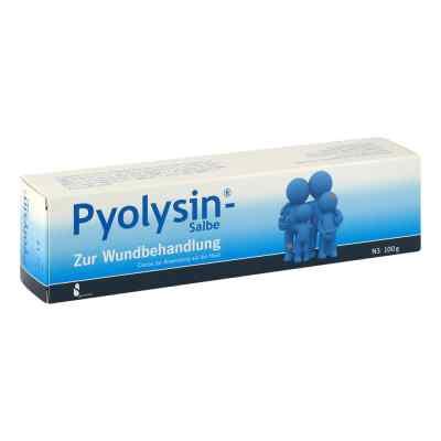Pyolysin-Salbe  bei Apotheke.de bestellen