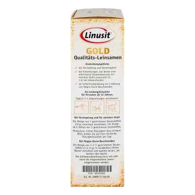 Linusit Gold Leinsamen  bei Apotheke.de bestellen