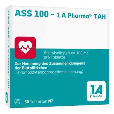 ASS 100-1A Pharma TAH  bei Apotheke.de bestellen