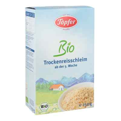 Töpfer Bio Trockenreisschleim bei Apotheke.de bestellen