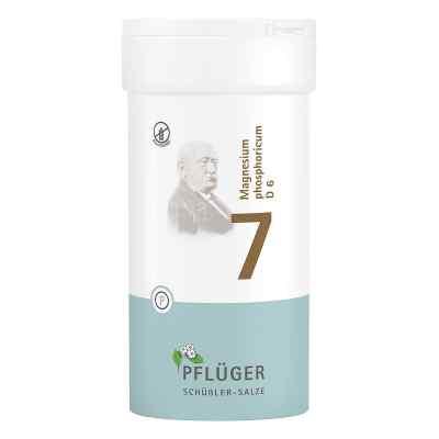 Biochemie Pflüger 7 Magnesium phosphoricum D6 Tabletten  bei Apotheke.de bestellen