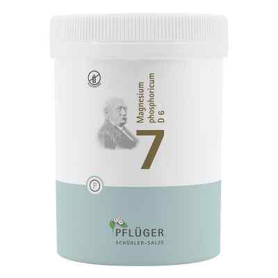 Biochemie Pflüger 7 Magnesium phosphoricum D  6 Tabletten  bei Apotheke.de bestellen