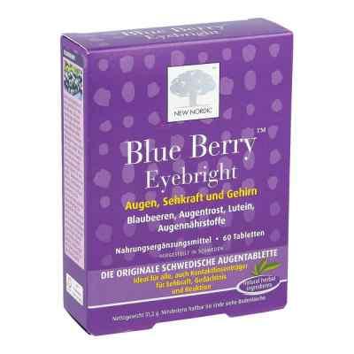 Blue Berry Tabletten  bei Apotheke.de bestellen
