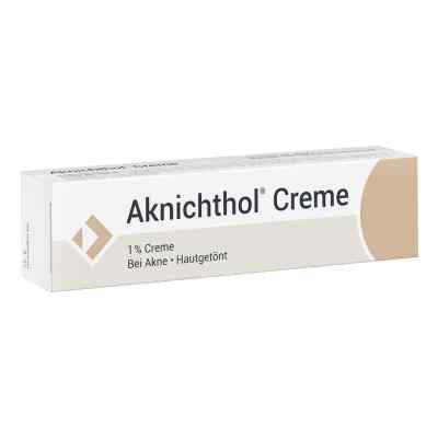 Aknichthol Creme  bei Apotheke.de bestellen