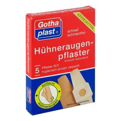 Gothaplast Hühneraugenpflaster  bei Apotheke.de bestellen