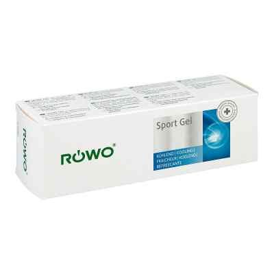 Röwo Sport-gel  bei Apotheke.de bestellen