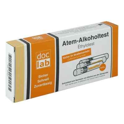 Alkoholtest Atem 0,5 Promille  bei Apotheke.de bestellen