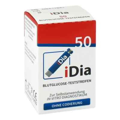 Ime Dc iDia Blutzuckerteststreifen  bei Apotheke.de bestellen