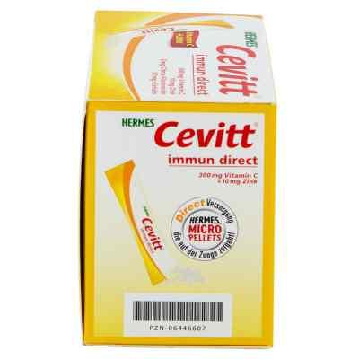 Cevitt immun Direct Pellets  bei Apotheke.de bestellen