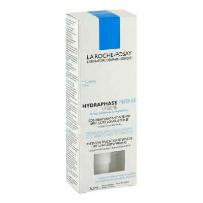 Roche Posay Hydraphase Intense Creme leicht  bei Apotheke.de bestellen