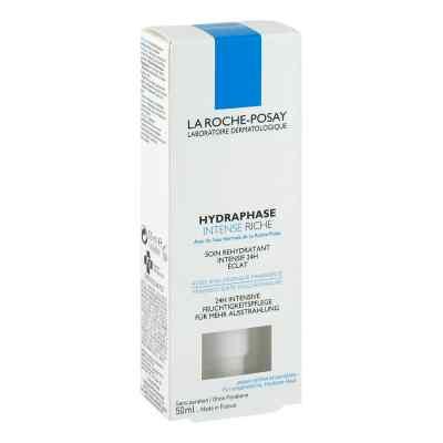 Roche Posay Hydraphase Intense Creme reichhaltig  bei Apotheke.de bestellen