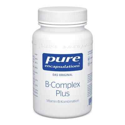 Pure Encapsulations B Complex plus Kapseln  bei Apotheke.de bestellen