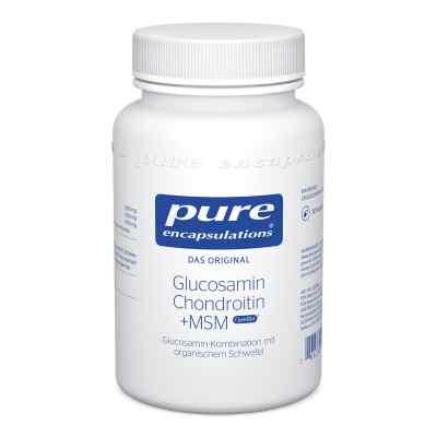 Pure Encapsulations Glucosamin+chondr.+msm Kapseln  bei Apotheke.de bestellen