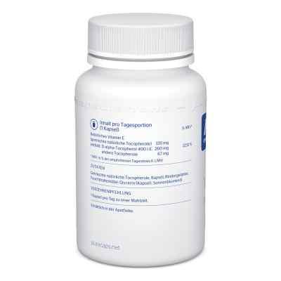 Pure Encapsulations Vitamin E Kapseln  bei Apotheke.de bestellen
