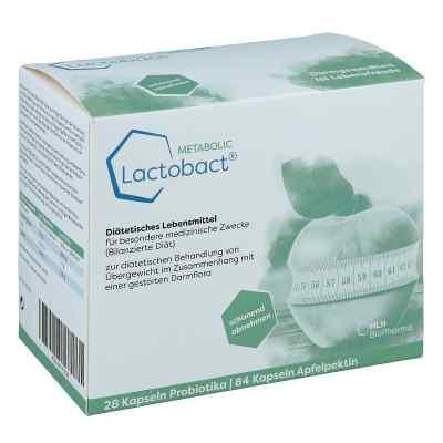 Lactobact Metabolic Kapseln  bei Apotheke.de bestellen